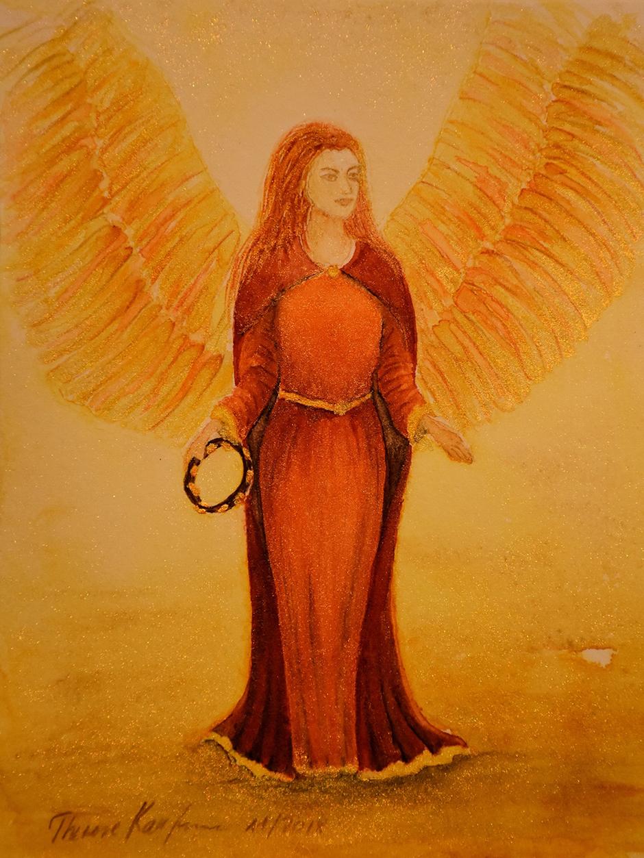 Engel des Klangs