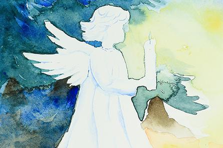 Engel der Nachtruhe