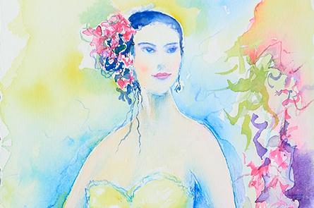Señora de Andalusia